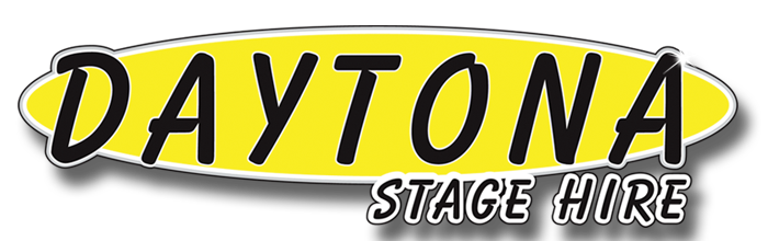 Daytona Stage Hire